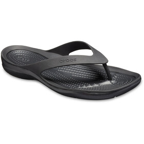 Crocs Swiftwater Sandalen Dames, black/black